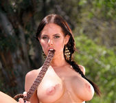 Brandy Aniston - This Ain't Conan the Barbarian XXX 12