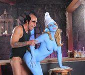 Lexi Belle - This Aint Smurfs XXX 6