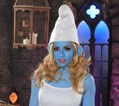 Lexi Belle - This Aint Smurfs XXX 13