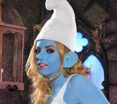 Lexi Belle - This Aint Smurfs XXX 15