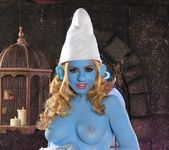 Lexi Belle - This Aint Smurfs XXX 19