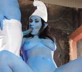 Charley Chase - This Aint Smurfs XXX 10