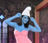Charley Chase - This Aint Smurfs XXX 13
