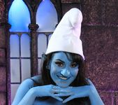 Charley Chase - This Aint Smurfs XXX 14
