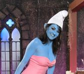 Charley Chase - This Aint Smurfs XXX 15