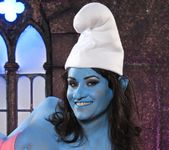 Charley Chase - This Aint Smurfs XXX 19