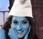 Charley Chase - This Aint Smurfs XXX 20