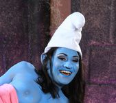 Charley Chase - This Aint Smurfs XXX 22