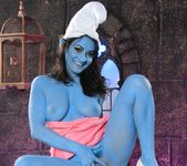 Charley Chase - This Aint Smurfs XXX 23