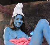 Charley Chase - This Aint Smurfs XXX 24