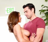 Brooklyn Chase - Busty Beauties POV 28