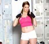 Allison Moore - Busty Beauties POV 3