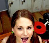 Allison Moore - Busty Beauties POV 12