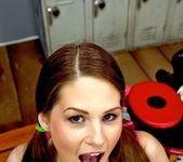 Allison Moore - Busty Beauties POV 14