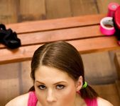 Allison Moore - Busty Beauties POV 17