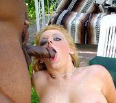 Sophie Dee - Blacks Blondes and One Asian 28