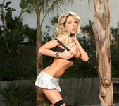 Teagan Presley - Piece of Ass 7