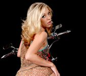 Leah Luv - Anal Biker Bitches 15