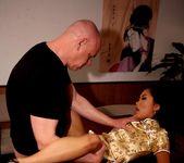 Lana Croft - Memoirs of a Modern Day Geisha 15