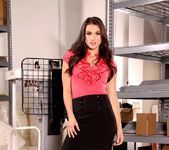 Misty Anderson - My First Lesbian Experience 3 2