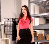 Misty Anderson - My First Lesbian Experience 3 3