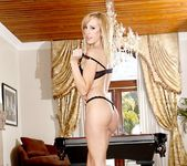 Brett Rossi - Kittens and Cougars 5 12