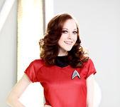 Bailey Blue - This Ain't Star Trek XXX 3 2