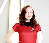 Bailey Blue - This Ain't Star Trek XXX 3 3