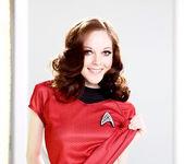 Bailey Blue - This Ain't Star Trek XXX 3 9