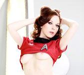 Bailey Blue - This Ain't Star Trek XXX 3 13