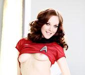 Bailey Blue - This Ain't Star Trek XXX 3 14