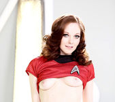 Bailey Blue - This Ain't Star Trek XXX 3 16