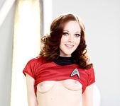 Bailey Blue - This Ain't Star Trek XXX 3 17