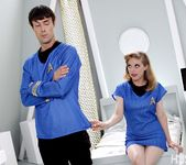 Penny Pax - This Ain't Star Trek XXX 3 7