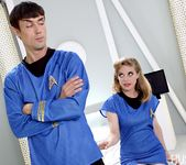 Penny Pax - This Ain't Star Trek XXX 3 8