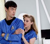 Penny Pax - This Ain't Star Trek XXX 3 9