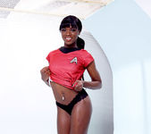 Ana Foxxx - This Ain't Star Trek XXX 3 14