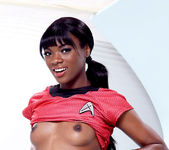 Ana Foxxx - This Ain't Star Trek XXX 3 21