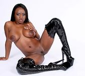 Jada Fire - Black Crack Attack 14