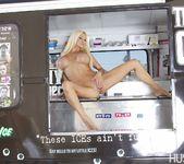 Nikita Von James - LA MILF Truck 26