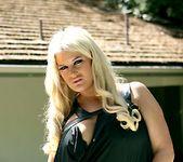 Julie Cash - My Black Stepdad 3 5