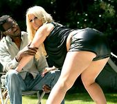 Julie Cash - My Black Stepdad 3 14