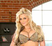 Phoenix Marie - Men In Uniform Love Big Tits 12