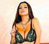 Nikita Denise - Fuck My White Wife 3 5