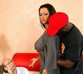 Nikita Denise - Fuck My White Wife 3 17