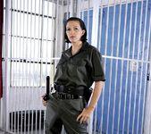 Roxanne Hall & Kara Price - Locked Up 2