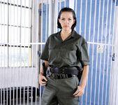 Roxanne Hall & Kara Price - Locked Up 3