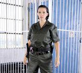 Roxanne Hall & Kara Price - Locked Up 4