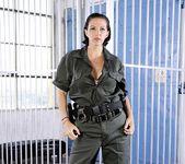 Roxanne Hall & Kara Price - Locked Up 5