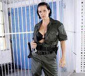 Roxanne Hall & Kara Price - Locked Up 8